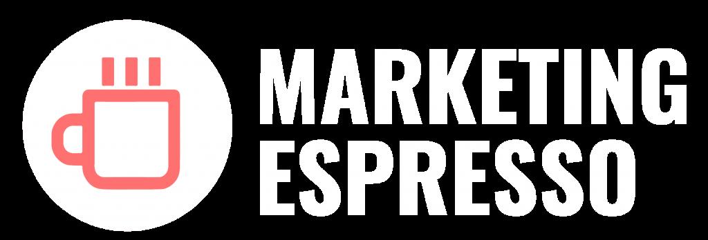 marketing espresso